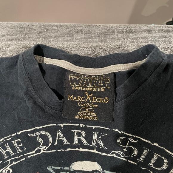 Star Wars Dark side Marc Eckō